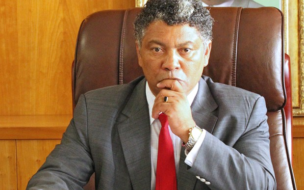 Minister Given Lubinda drags Lusaka City Council to court
