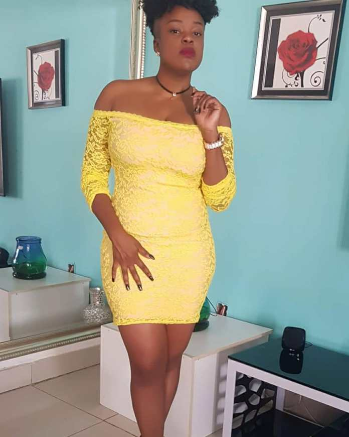 In Pics: Mampi is Back on Instagram!
