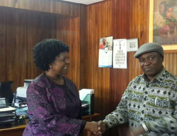Zambia should focus on growing the economy from own resources-Sinkamba