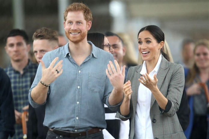 BBC issues an apology to Prince Harry for race traitor image
