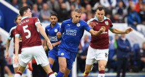Leicester Burnley