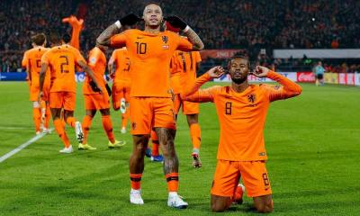 Mephis Depay
