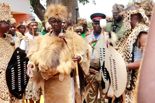 Plot to kill Chief Mpezeni ends up in court
