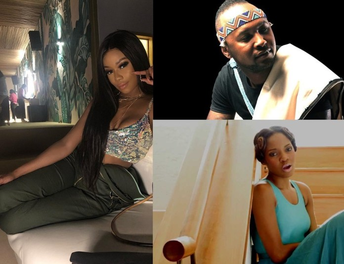 Smooth criminals! Mzansi celebs who broke the law in 2018