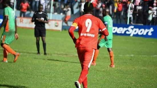 Nkana defeated Zesco United