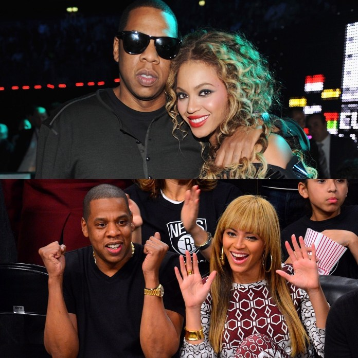 Beyoncé and Jay Z ban guests from taking photos