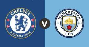 Carabao Cup final Manchester City vs Chelsea