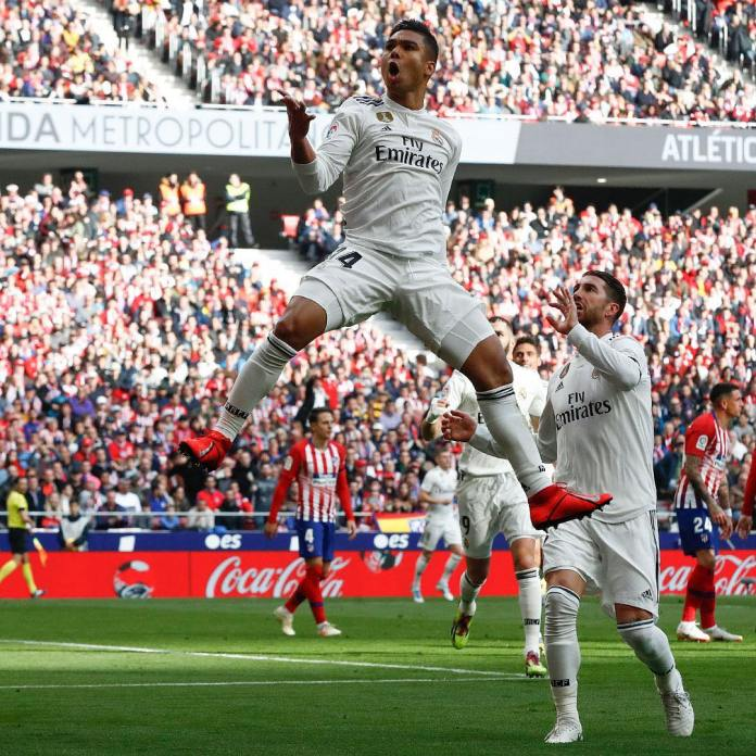 Champions League Round of 16 – Ajax v Real Madrid