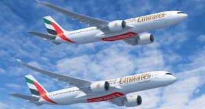Emirates 21.4 billion dollar deal