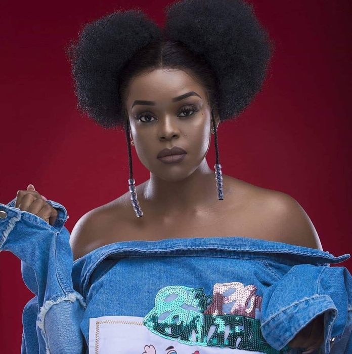 Mampi brings back nawty in new song