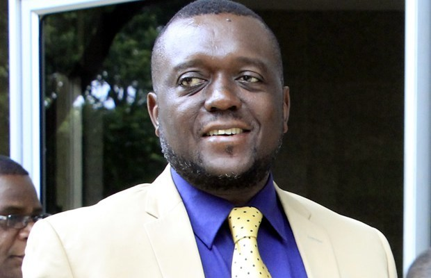 MP Gary Nkombo questions motive behind raid on HH's relatives
