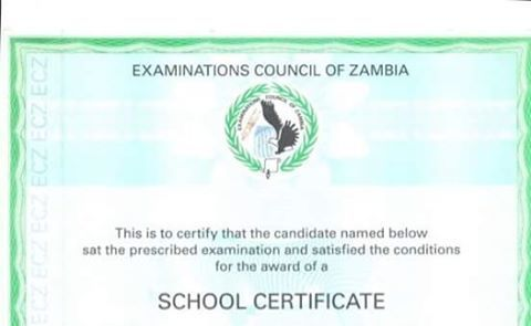 Matero residents nabbed for possession of Exam Papers