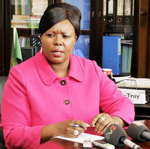 Government Responds to British High Commissioner to Zambia on Reports of Corruption and Debt