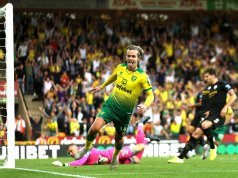 Norwich City 3 -2 Manchester City