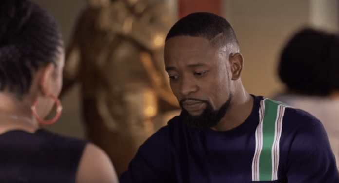 Twitter can't handle all the drama Shaka's return is bringing to #TheQueenMzansi
