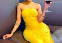 Huddah Boss Chick