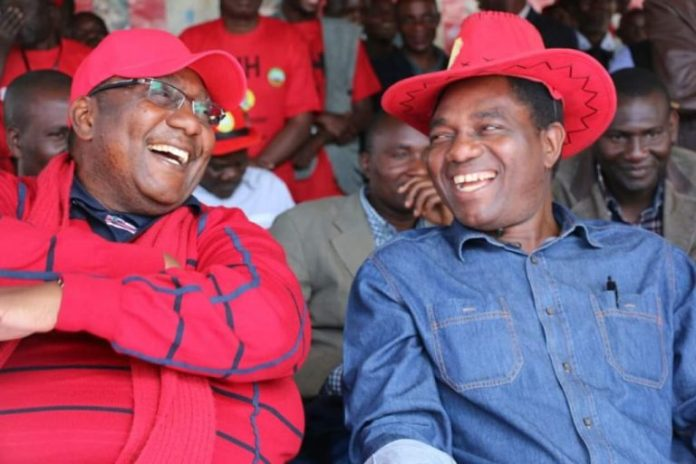 HH: I will not close GBM's Businesses like Lungu did