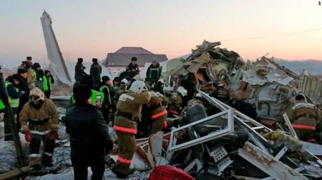 Kazakhstan Plane Crash2