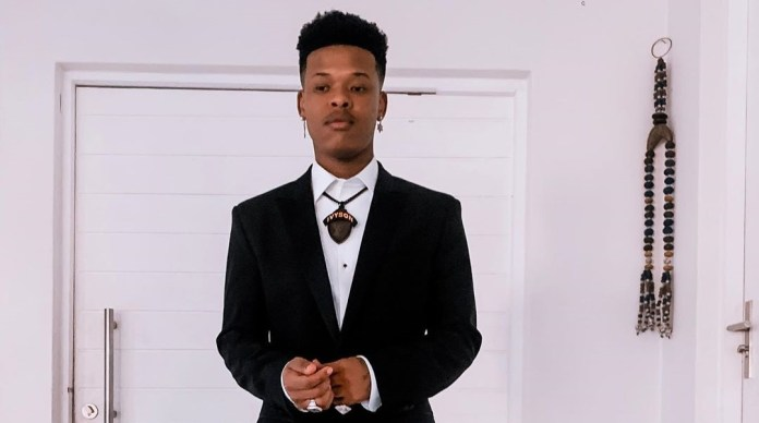 Nasty C opens up on why he doesn't have any Zulu raps in his songs
