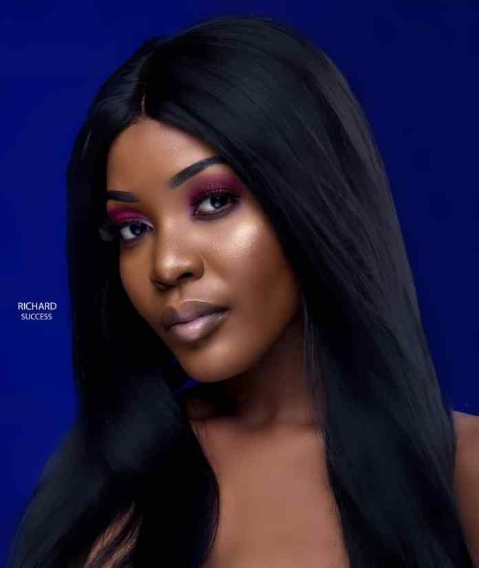 Getting Personal With The Gorgeous Rabecca Kabaso