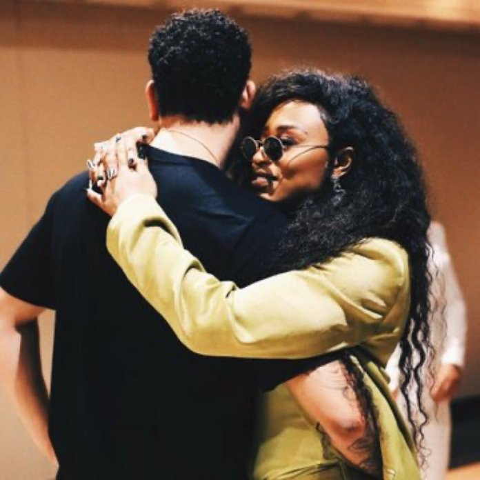 DJ Zinhle speaks out – My life is better without him