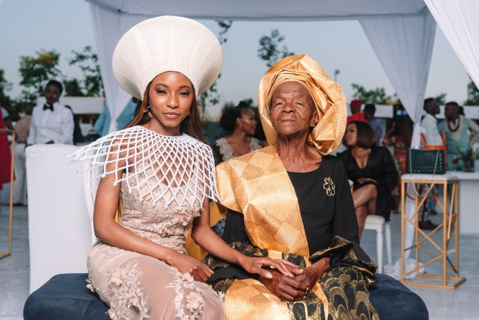 Somizi's relationship with his mother the late Mary Twala was the sweetest