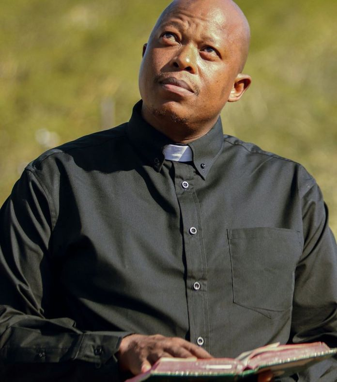 Mampintsha to Launch his own Brand of Gin