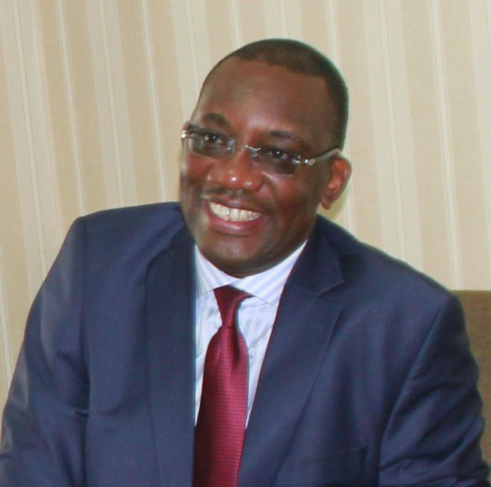Nothing Sinister About New FAZ Constitution – Andrew Kamanga