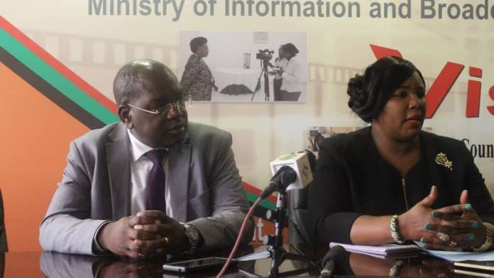 A total Lockdown cannot work in Zambia – Government