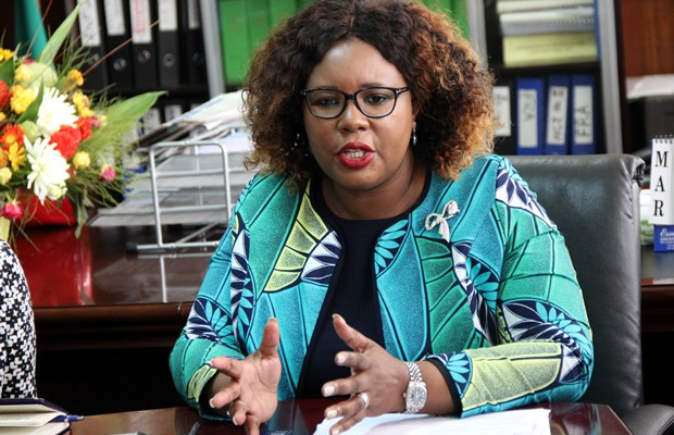 Dora Siliya – President Lungu has only been in office for 1 term and deserves second term