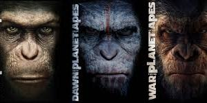 'Cool,' 'Exciting' Sequel for Planet of the Apes by Disney