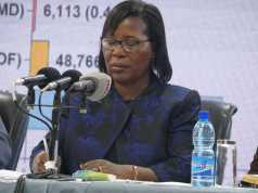 Malawi Electoral Commission Chairperson Resigns