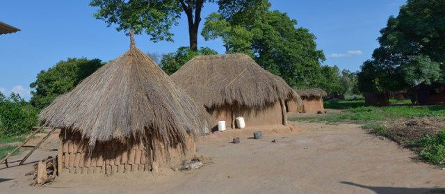 Worst case drought in 35 years to hit Luapula