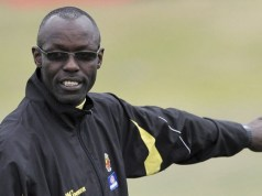 Santos legend Musa Otieno is now hoping to excel as a coach