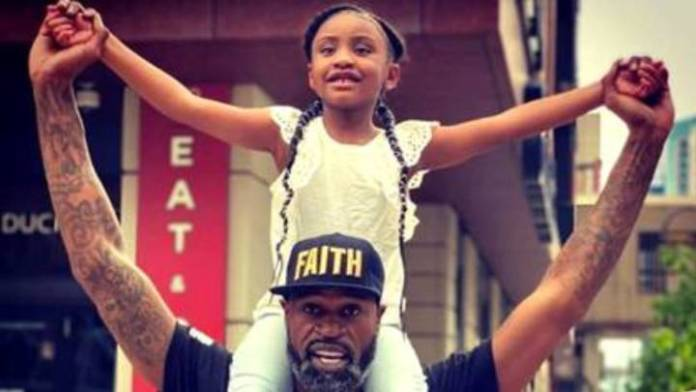 Dad changed the world: George Floyd's 6-year-old daughter speaks out