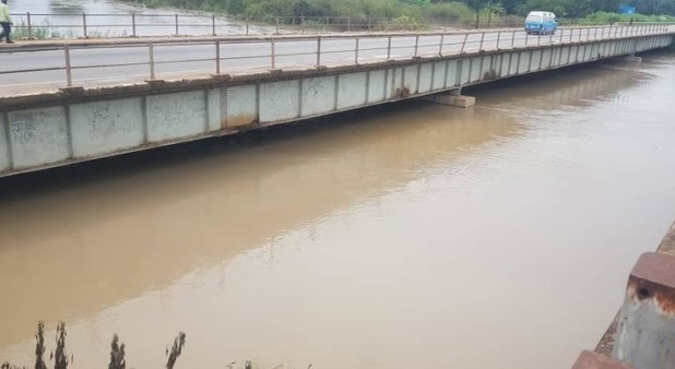 The Luangwa South Bound Bridge is to be reopened