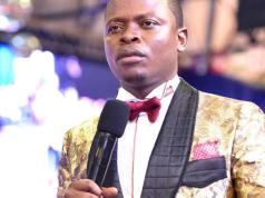 Bushiri donates to Disaster Management and Mitigation Unit