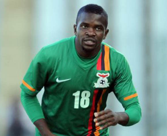 Mampi cleared of cheating by Clifford Mulenga