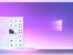 Microsoft big improvement:New windows 10 Start menu