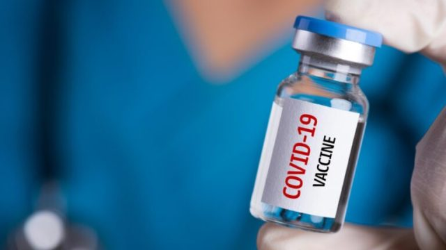 High Cost Of Covid-19 Vaccines Could Disadvantage Poorer Countries – VP Inonge
