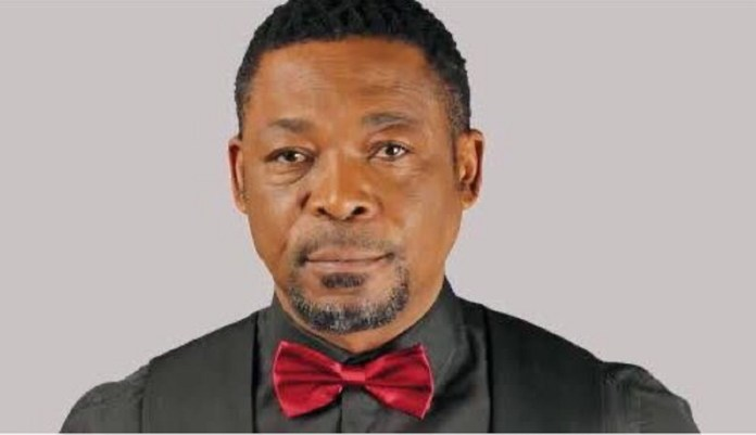 Actor Mangaliso Ngema sues for R12.5 million