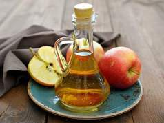How much apple cider vinegar to drink to shed belly fat