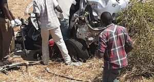 Malawi Vice-president has been in an accident, 2 dead