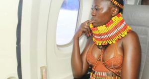 Akothee speaks out on planning Lady Maureen's funeral