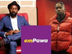 E Kelly as new Head of Music at emPawa Africa