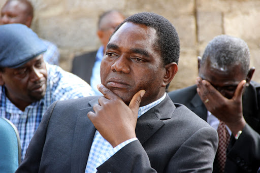 HH is crying that they want to assassinate him as Senior Chief Mukuni dares PF to touch him