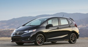 Honda Fit declared unfit for US next year