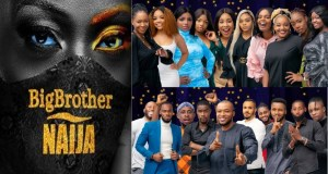 Kiddwaya is this week's Big Brother Naija Head of House & big brother is going on vacation
