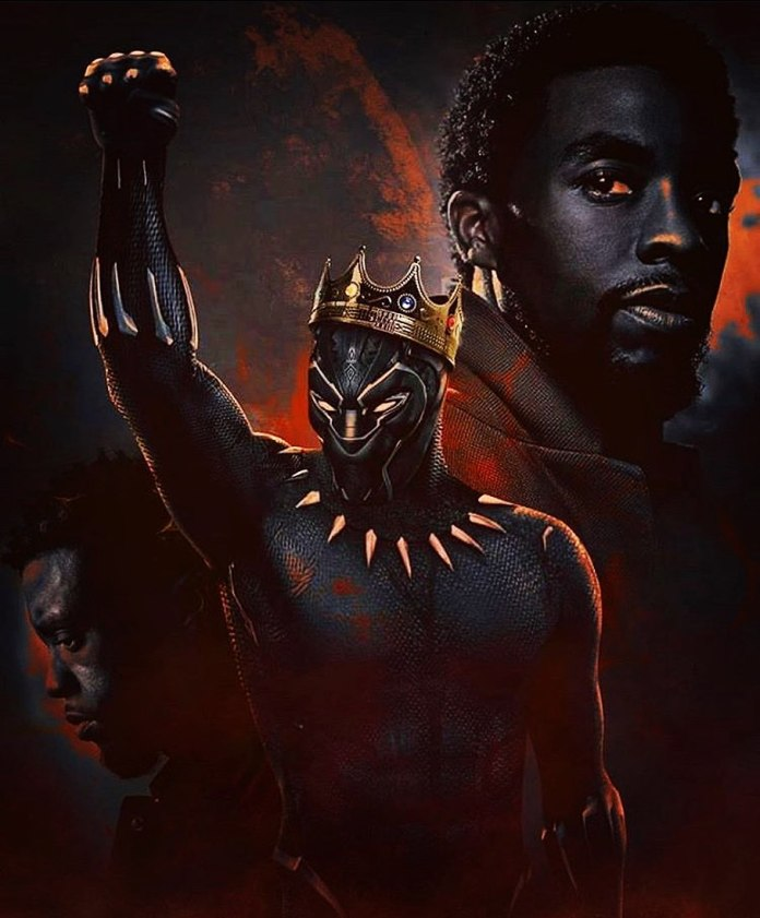 5 must-watch videos of Black Panther actor Chadwick Boseman