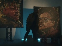 "Video: New song ""Smile"" by The Weeknd with Juice WRLD"